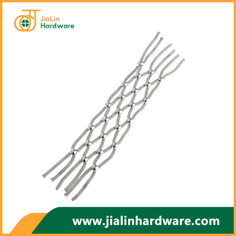 JA090126SO  Stainless Steel Chain